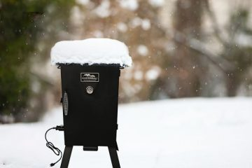​How to Use Electric Smoker in Winter