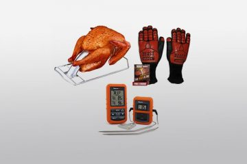Best BBQ Smoker Accessories
