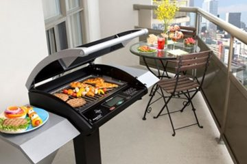Best Electric Grills and Top Rated
