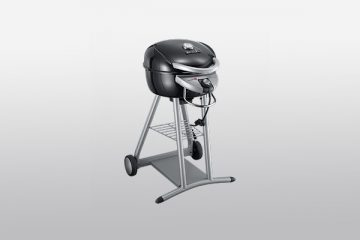 Char-Broil TRU-Infrared Portable Electric Grill review