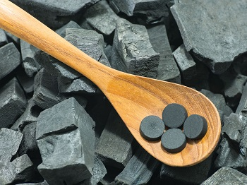Healthy Charcoal