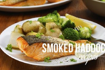 Healthy Recipes with Smoked Haddock