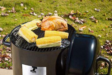 How to Use an Electric Smoker min