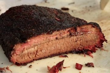 The Franklin Brisket Recipes