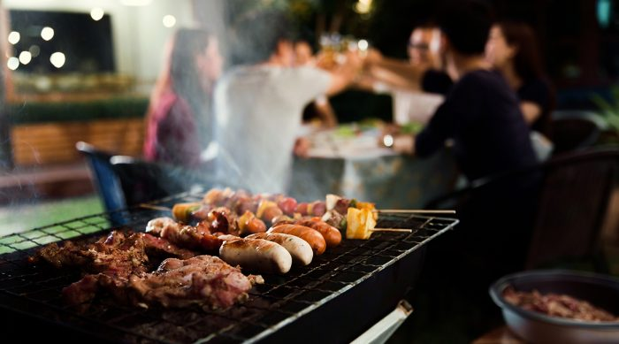 Tips for Better Barbecue at Home