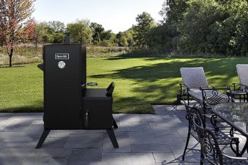 Top Rated Offset Smokers reviews