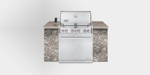 Weber Summit S460 And S660 Drop In Grill Review