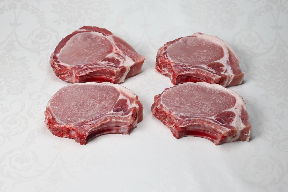 Pork Meat