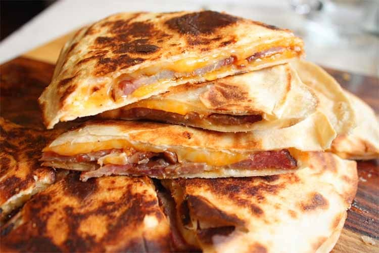 3-ingredient-bbq-brisket-quesadillas