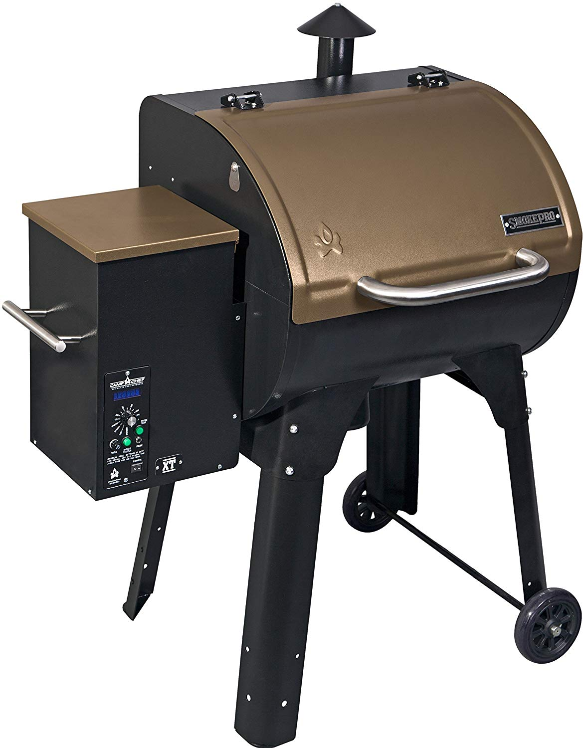 Camp Chef SmokePro XT Wood Pellet Grill Smoker