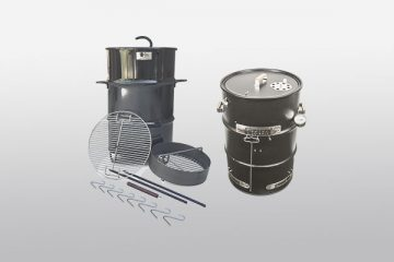 Best Barrel Smoker Reviews
