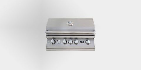 Best Built In Gas Grills Reviews