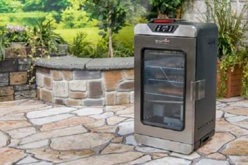 Best Char-Broil Electric Smoker Review