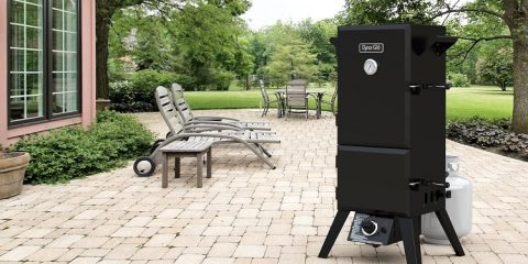 Best Gas Smoker Reviews