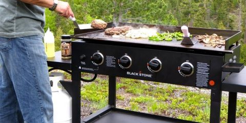 Best Grills Under 300 Dollars Reviews