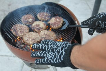 Best Heat Resistant Gloves for Barbecuing