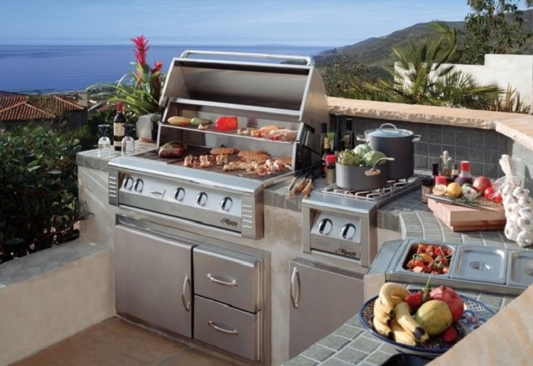 Best Natural Gas Grill Under 3000 Best Smokers Info