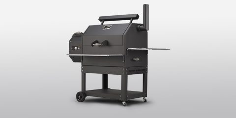 Best Pellet Smoker BBQ Grills