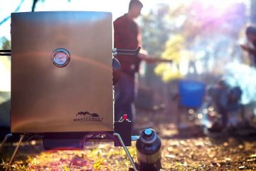 Best Propane Gas Smoker Reviews