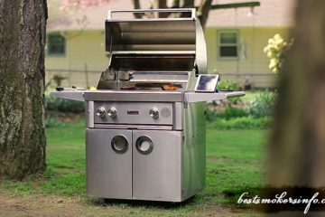 Best Rated Outdoor Built In Gas Grills