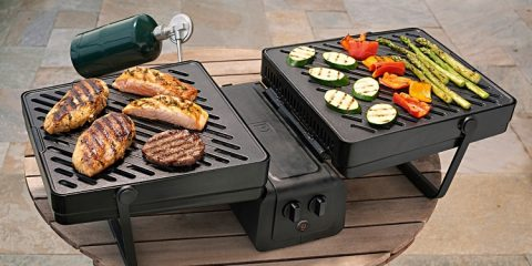 Best Small Portable Barbecue Grills