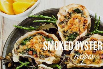 Best-Smoked-Oysters-Recipes