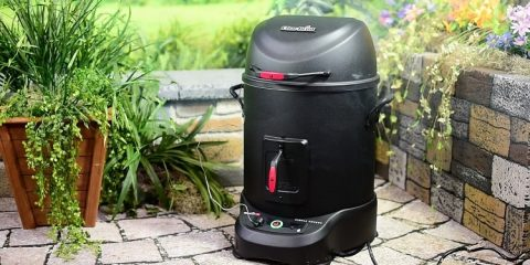 Best Smokers under 300 for Your Backyard