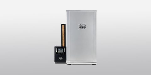 Bradley Digital 4-Rack Smoker