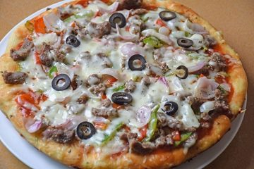 Chicken-Pizza-Recipe
