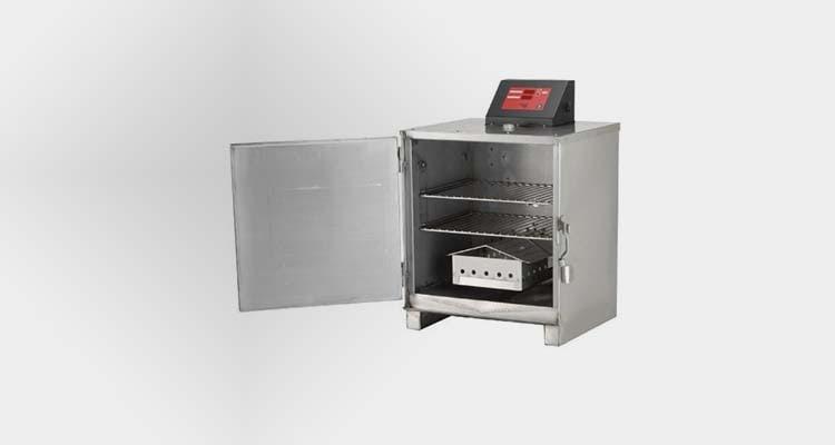 Cookshack SM025 Smokette Elite Electric Smoker Oven Review