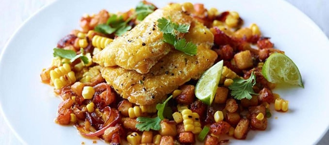 Corn-Hash-and-Smoked-Haddock