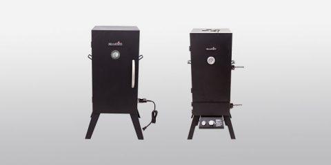 Electric Smokers vs Propane Smokers