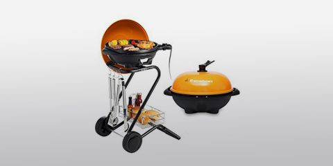 Excelvan Portable 1350W Electric Grill