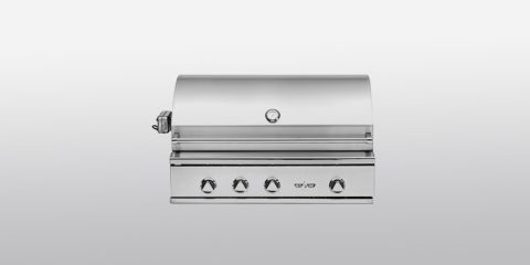 Fire Magic Legacy Gas Grill