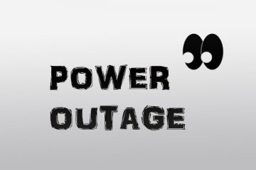 How to Prepare for Long Term Power Outage