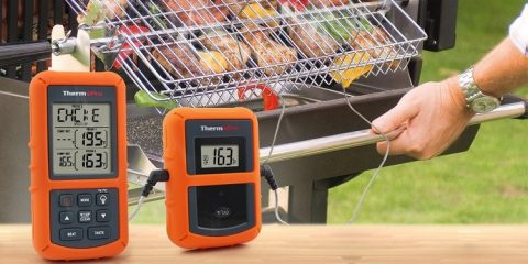 How to Use a Digital Meat Thermometer
