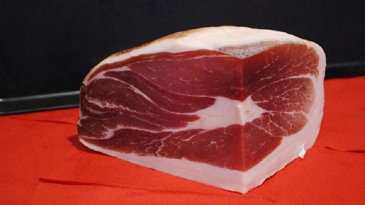 How to smoke fresh ham