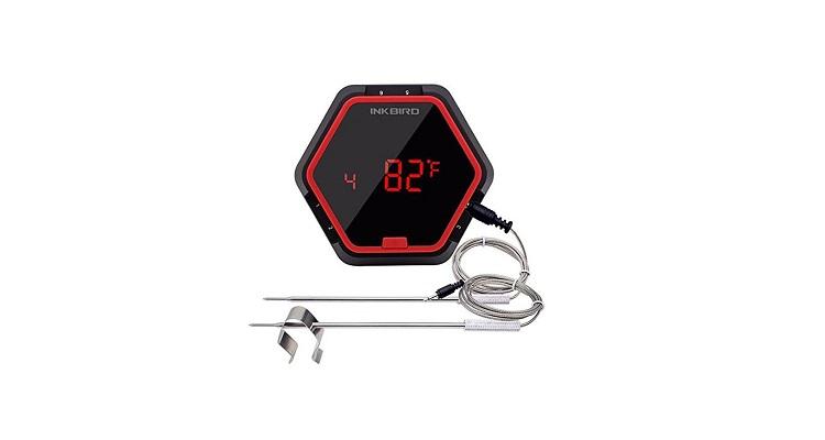 Inkbird-Digital-Wireless-Bluetooth-Meat-Thermometer