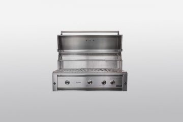 Luxor Gas Grills Reviews