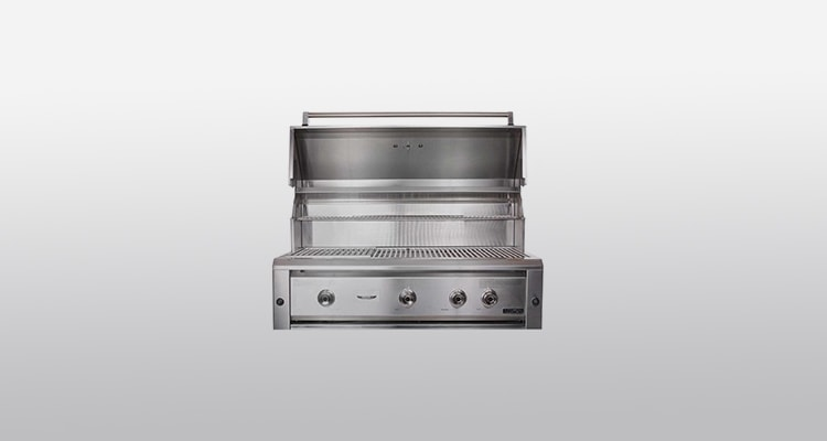 Luxor Gas Grills Reviews Best Smokers Info