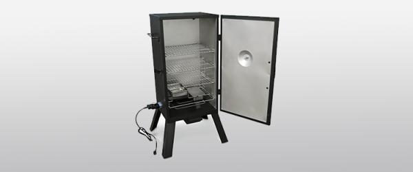 Masterbuilt 20070210 Electric Analog Smoker Review