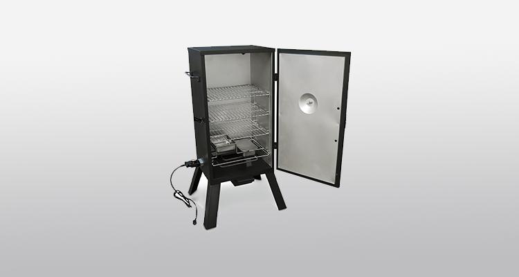 Masterbuilt 20070210 Electric Analog Smoker Review Best
