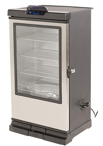 Masterbuilt 20070215 Electric Smoker