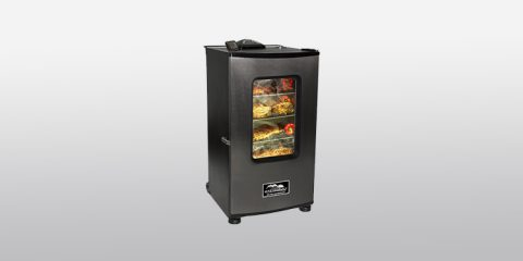 Masterbuilt 20070411 30-Inch Electric Smoker Review