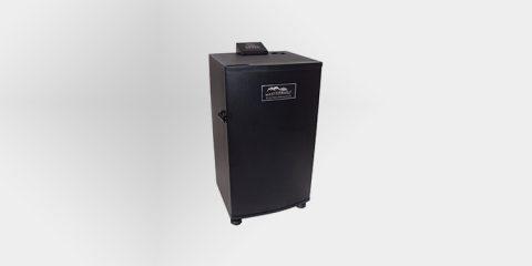 Masterbuilt 20070910 30-Inch Black Electric Digital Smoker