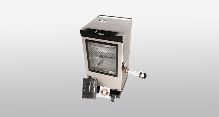 Masterbuilt 20077615 Digital Electric Smoker 30 Quot Best