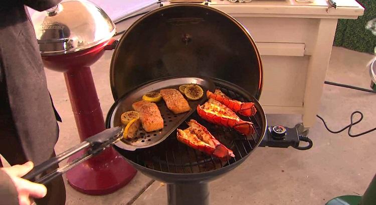 Masterbuilt 20150414r Veranda Electric Grill Review Best