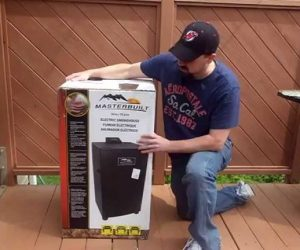 Masterbuilt Electric Smoker Recipes : Turkey, Ribs, Whole Chicken