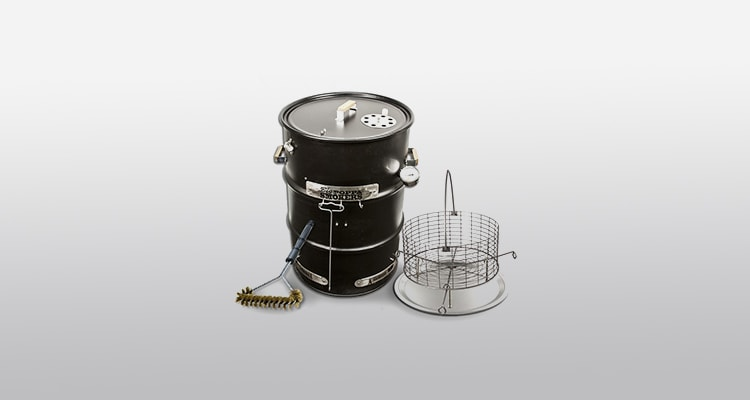 Pit Barrel Cooker Reviews And How To Build An Ugly Drum