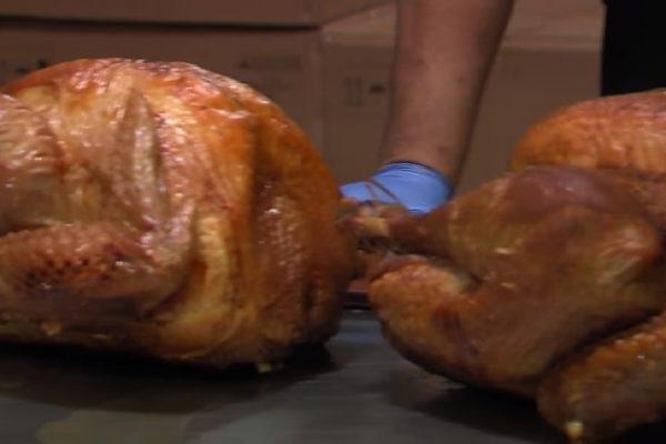 Rec Tec Turkey Recipes